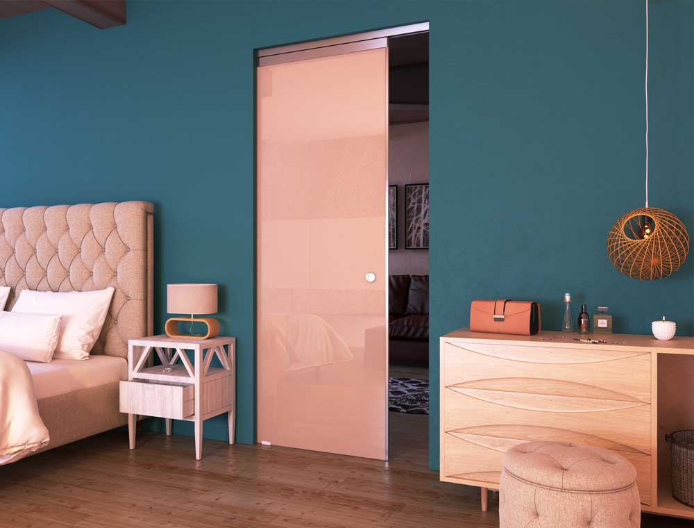 Sliding door SL 4050