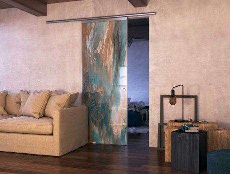 Sliding doors SL 4650